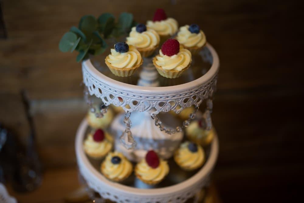 Svatební dezerty