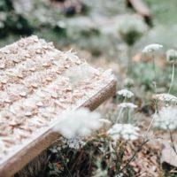Boho voničky pro svatebčany